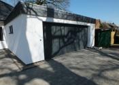Garagen & Carport